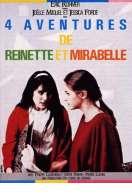Affiche du film 4 aventures de Reinette et Mirabelle