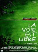 Affiche du film La voie est libre