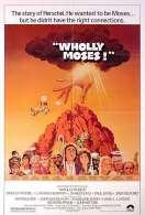Affiche du film Sacre Moise