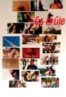 Affiche du film Ca br�le