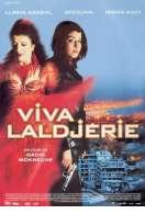 Affiche du film Viva laldj�rie