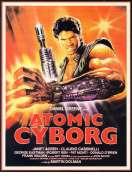Atomic Cyborg, le film