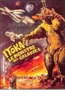 Itoka le Monstre des Galaxies, le film