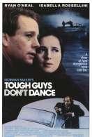 Affiche du film Les Vrais Durs Ne Dansent Pas