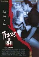 Affiche du film Traces de Sang