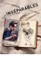 Affiche du film Les Ins�parables