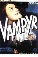 Vampyr, le film