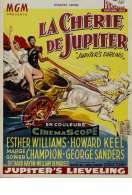 Affiche du film La Cherie de Jupiter