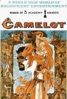 Affiche du film Camelot