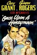 Affiche du film Lune de miel mouvement�e