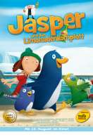 Jasper, pingouin explorateur, le film
