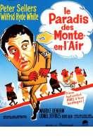 Affiche du film Le Paradis des Monte en l'air