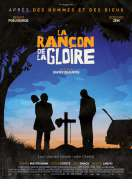 Affiche du film La ran�on de la gloire