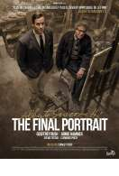 Alberto Giacometti, The Final Portrait, le film
