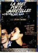 Affiche du film La Nuit Porte Jarretelles
