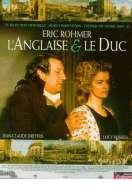 Affiche du film L'Anglaise et le Duc