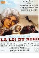 Affiche du film La loi du nord