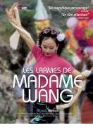 Affiche du film Les Larmes de Madame Wang
