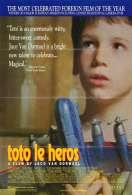 Affiche du film Toto le h�ros