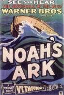Affiche du film L'arche de Noe