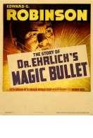 Dr Ehrlich Magic Bullet, le film