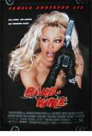 Affiche du film Barb Wire