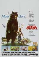 Le Grand Ours et l'enfant, le film