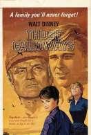 Calloway le Trappeur, le film