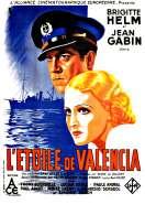 Affiche du film L'etoile de Valencia