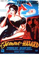 La Femme du Hasard, le film