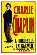 Charlot joue Carmen, le film