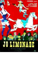 Jo Limonade, le film