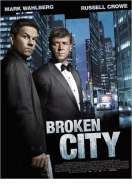 Affiche du film Broken City