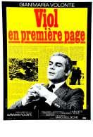Viol en Premiere Page, le film