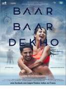 Affiche du film Baar Baar Dekho