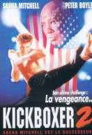 Kickboxer 2, le film