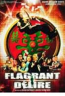 Affiche du film Flagrant d�lire