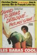 Affiche du film Les babas cools