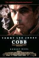 Affiche du film Cobb