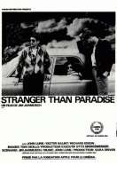 Stranger than paradise, le film
