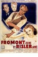 Fromont Jeune et Risler Aine, le film