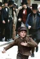 Affiche du film Oliver Twist