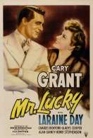 Affiche du film Mr Lucky