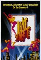 Affiche du film Beat street