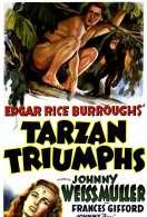 Le Triomphe de Tarzan, le film