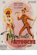 Man'zelle Nitouche, le film