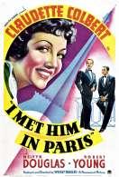 A Paris Tous les Trois, le film