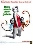 Deux Minets Pour Juliette, le film