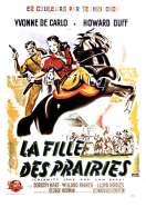 La Fille des Prairies, le film