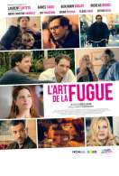 Affiche du film L'Art de la fugue